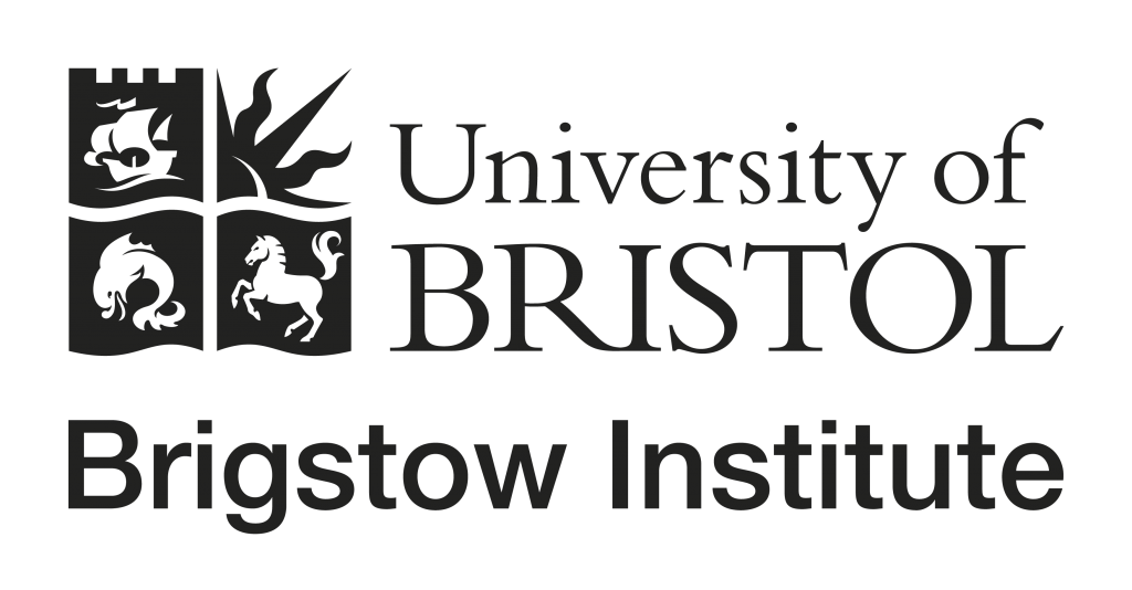 This image has an empty alt attribute; its file name is UoB_Brigstow_Inst_logo_Black_RGB-1024x534.png